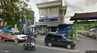 ATM Bank BRI JL. Ahmad Yani Kepanjen Malang